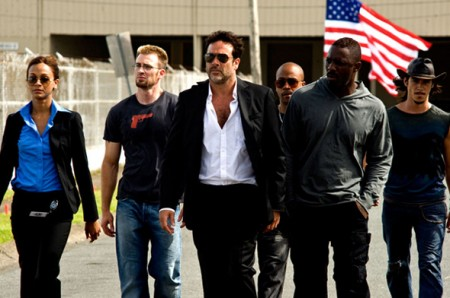 Movie Review: The Losers (2010) | The Ace Black Blog