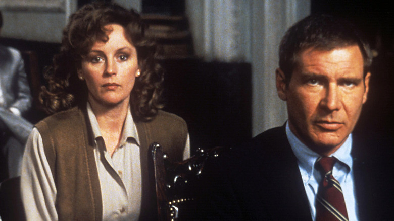Movie Review Presumed Innocent (1990) The Ace Black Blog - cast of presumed innocent