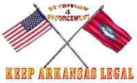 Keep Arkansas Legal
