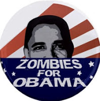 Zombies for Obama