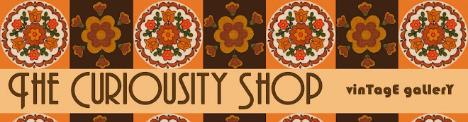 The Curiousity Shop - Vintage Gallery