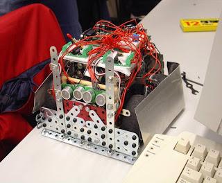 Roboelectro Robótica Electrónica E Informática Manual