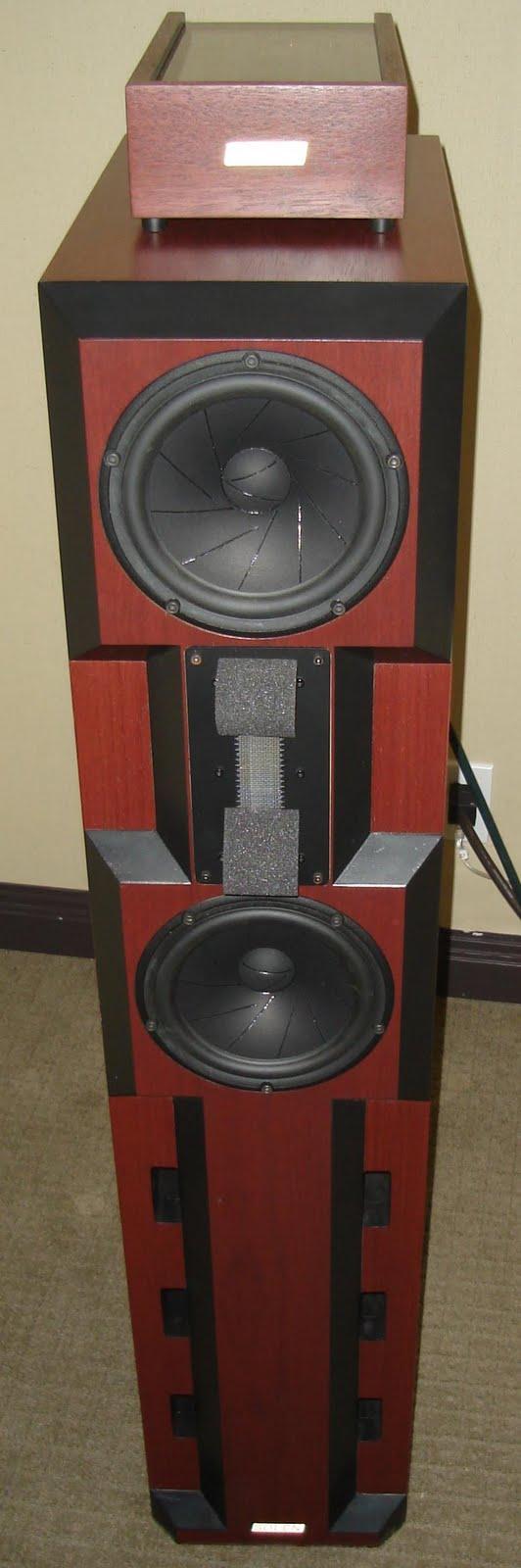 DIY Audio Projects - Hi-Fi Blog for DIY Audiophiles: Salon ...