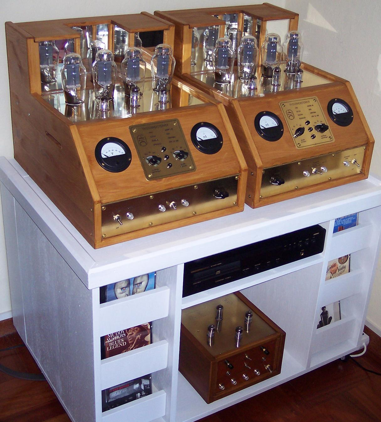 DIY Audio Projects - Hi-Fi Blog for DIY Audiophiles ...
