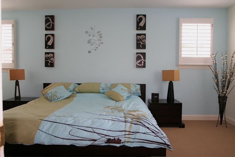 Glamour Actress Life The Master Bedroom