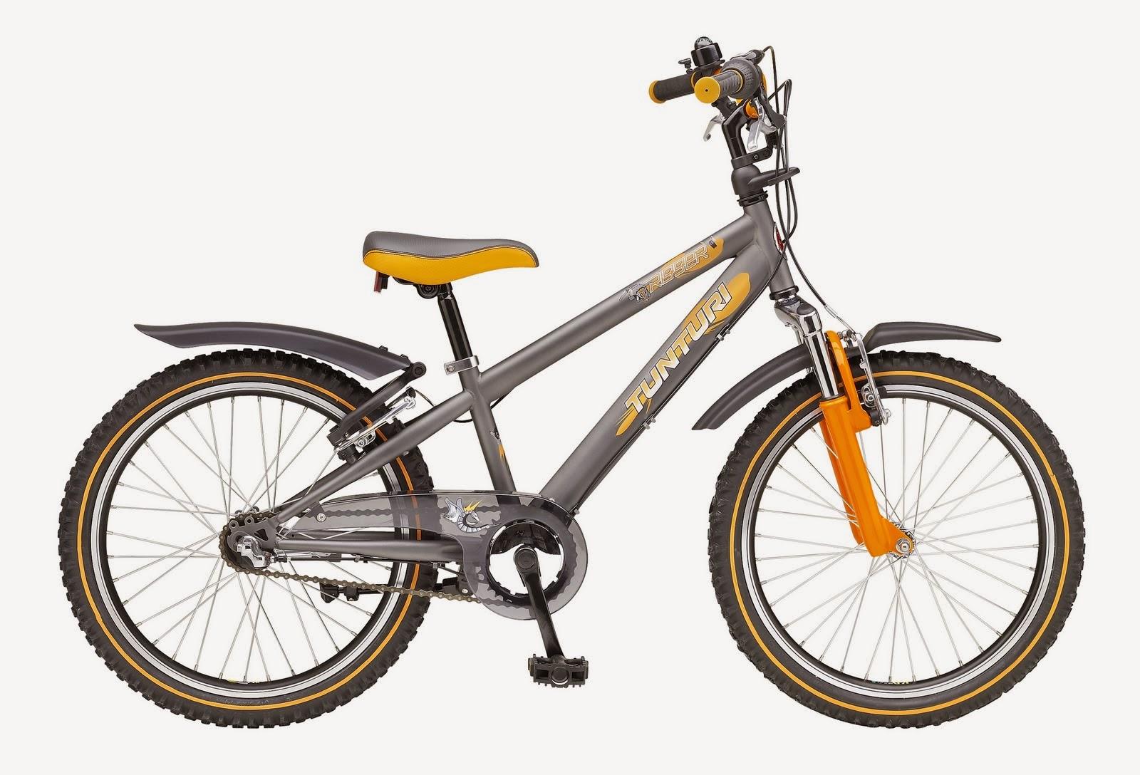20 Tuumainen Pyörä Minkä Ikäiselle
