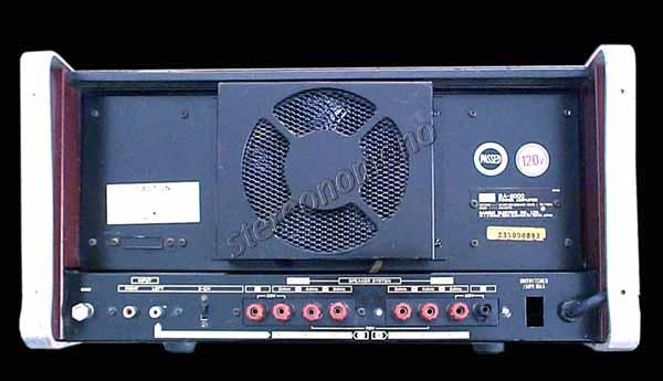altes radio grundig 2000