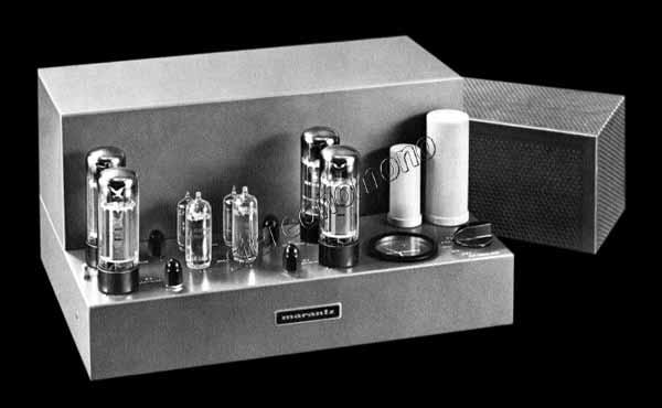 stereonomono - Hi Fi Compendium: Marantz 8B (1962) on marantz 8b amplifier, fisher x 1000 schematic, mcintosh mc275 schematic, marantz 8b power supply,