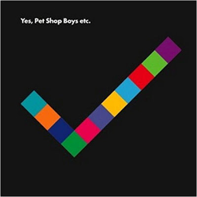 pet shop boys yes japan special edition. Black Bedroom Furniture Sets. Home Design Ideas