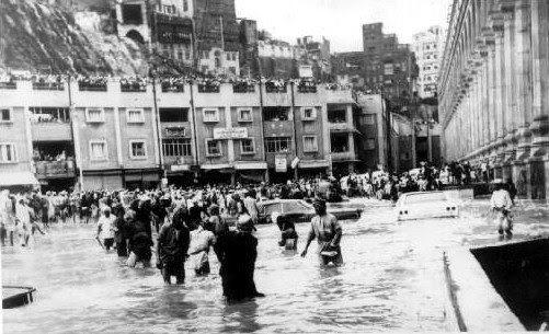 Kabah Banjir 3