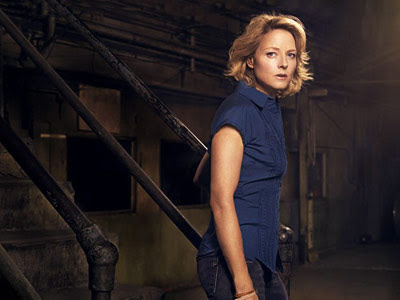 Is Jodie Foster A Lesbian 121