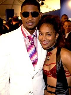 Usher s history of (alledged) female Conquest