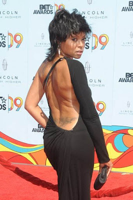 Times Square Gossip: THE 2009 BLACK ENTERTAINMENT AWARDS