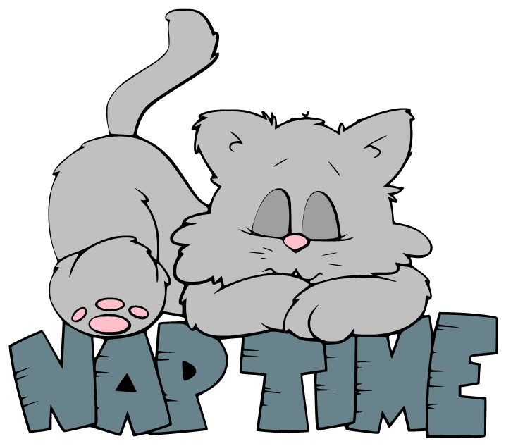 Beanie's Tag You're It: Nap Time