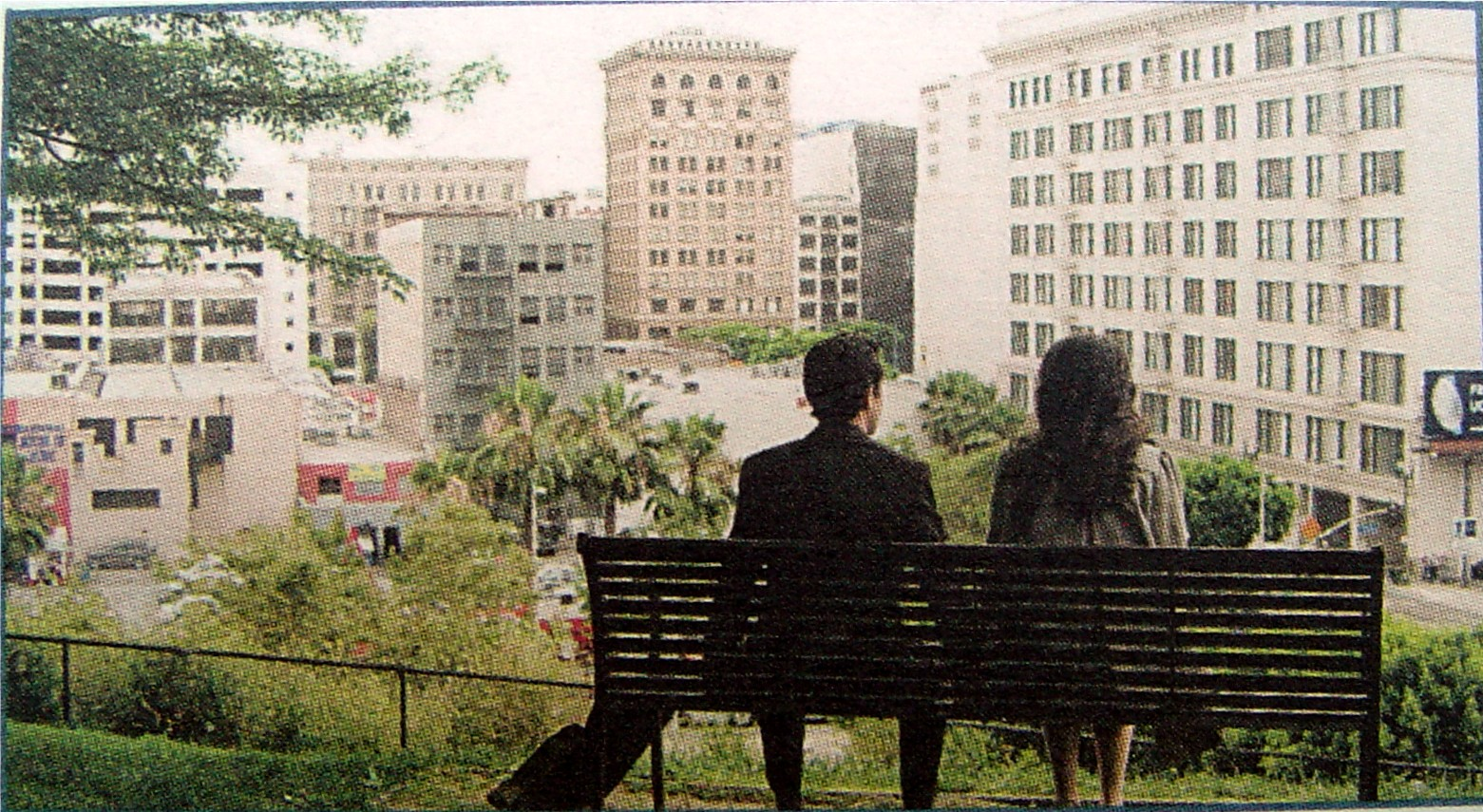 it's called dream: 500 days of Summer