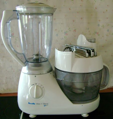 Can You Ground Meat In A Ninja Food Processor