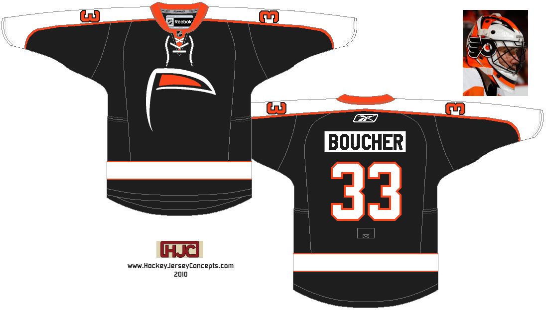 75e341fd4 ... hot i find it a little difficult to make a flyers alternate jersey  concept and not aliexpress ...