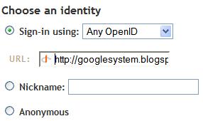 Google Operating System: December 2007