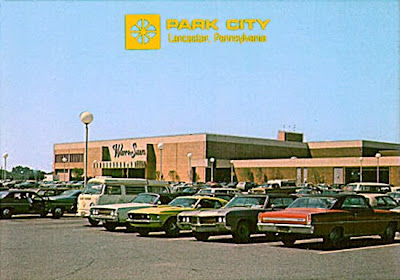 Car Dealerships In Bakersfield Ca >> Malls of America - Vintage photos of lost Shopping Malls ...