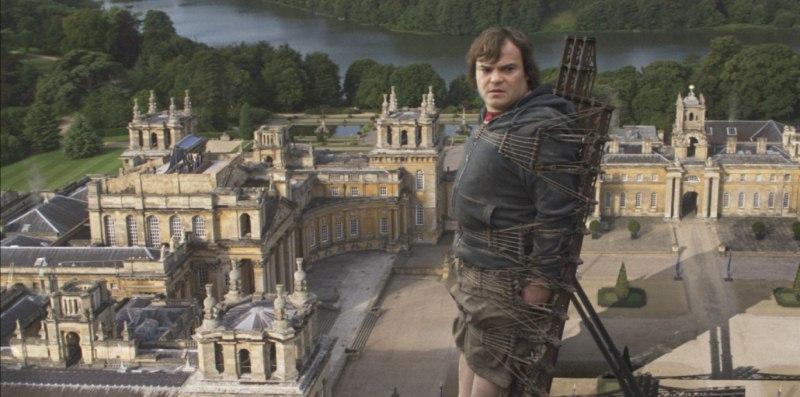 Darcy Silverman In Gulliver S Travels