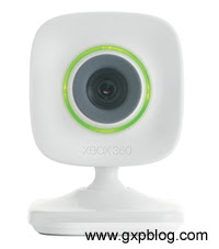 Xbox 360 Live Vision Camera - Games that use the Xbox 360 webcam