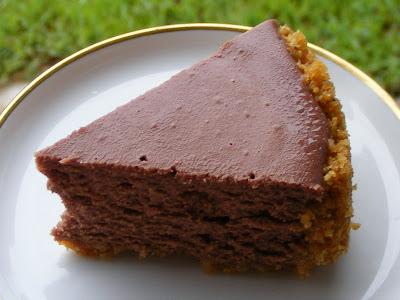 Cheesecake Wedding Cake Ideas
