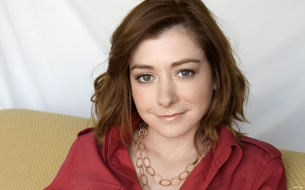Alyson Hannigan Seen On www coolpicturegallery usAlyson Hannigan