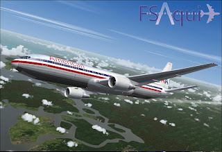.:FSAqui:.: [FS9/FSX]Simmer Sky Overland (SMS) Airbus A319