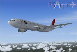 .:FSAqui:.: [FS9/FSX]Simmer Sky Overland (SMS) Boeing 767