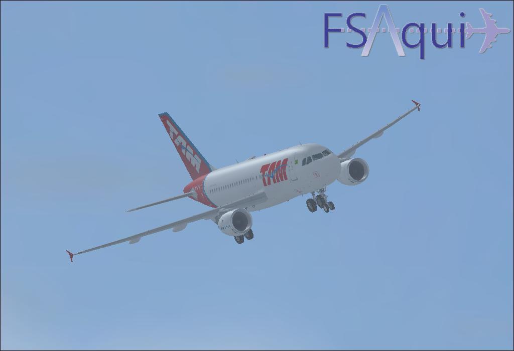 Flight Simulator 2004 Next Generation: [FS9/FSX]Simmer Sky Overland
