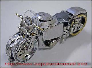 Motor Super Mini