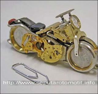 Motor Super Mini 01