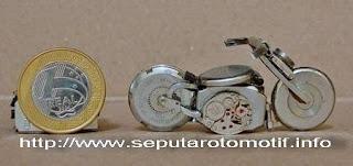 Motor Super Mini 06