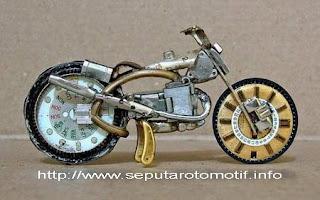 Motor Super Mini 08