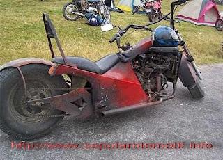 Aneka Motor 11