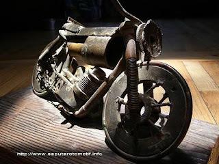 Aneka Motor 12