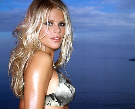 Elin Nordegren Nude Photos 10