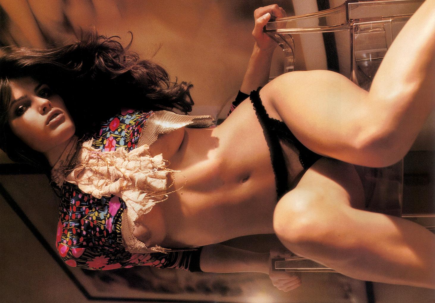 Порно фото бразильских модели изабели фонтана, порно русские туристки и арабы