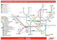 Mappa Metropolitana Milano