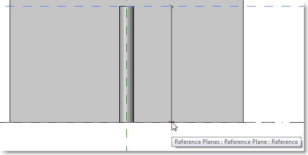 Revit Elemental: Shape Handles (Dragging Grips) and Instance