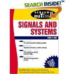 signals and systems schaum series solution manual
