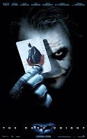 Dark Knight - Joker Poster