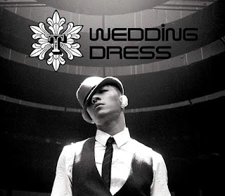 TAEYANG, WEDDING DRESS MV