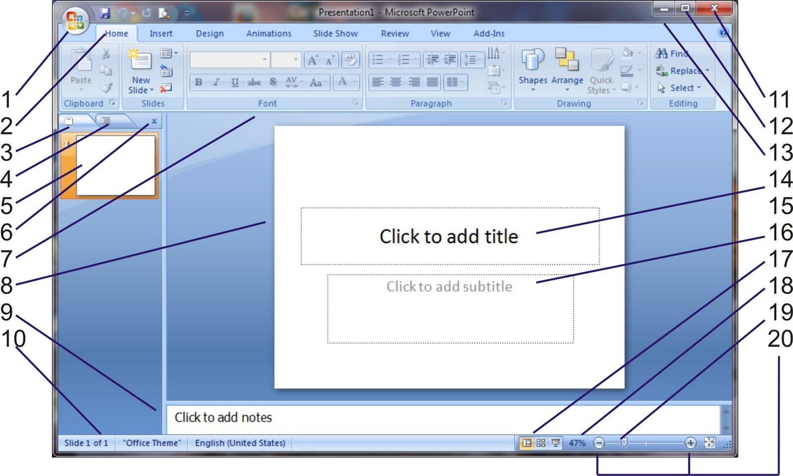 Bayudhas Notizen Catatan Bayudha Microsoft Powerpoint