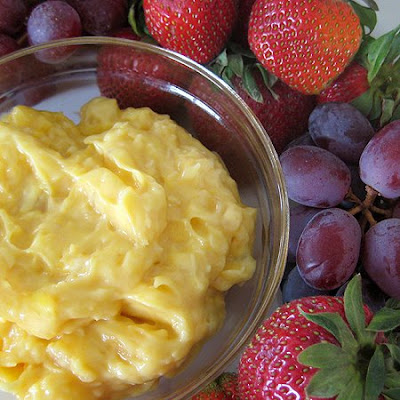 Tropical Fruit Dip Real Mom Kitchen