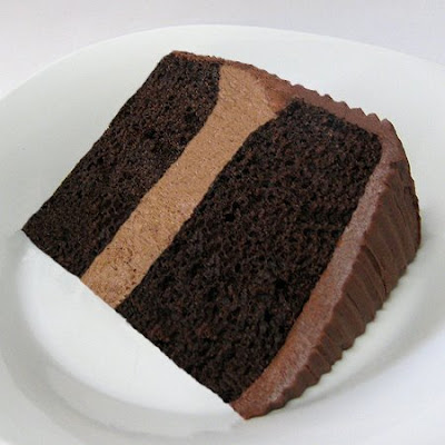 Make Chocolate Mocha Mousse Cake