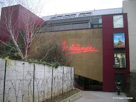 Ciné-Façades: Trianon (Sceaux - 10)