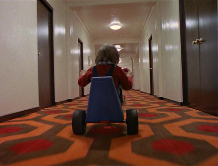 a critical movie analysis of the shining by stanley kubrick Movie the shining jack torrance has writer's block, but his tactic of moving into an old hotel over winter with his wife and son brings out more than just the artistic demons in him stanley kubrick was looking for his next project after barry lyndon (1975).