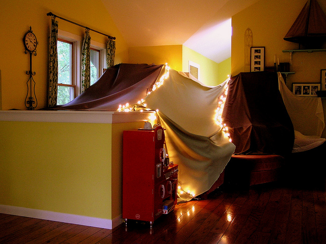 Fab: Blanket Forts