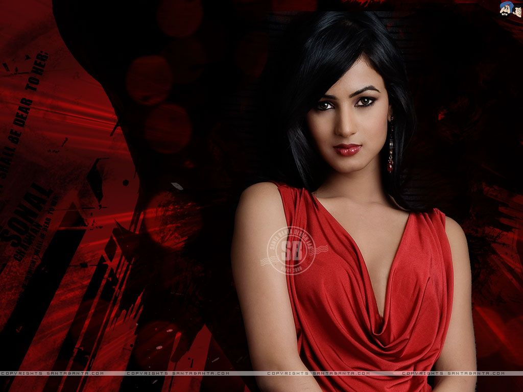 Sonal Chauhan Suhel: Kliwonblog: Bollywood Actress: Sonal Chauhan
